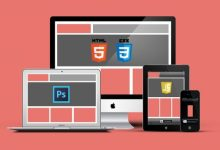 HTML5 and CSS3 Build: Two Responsive Websites in Hindi||Urdu