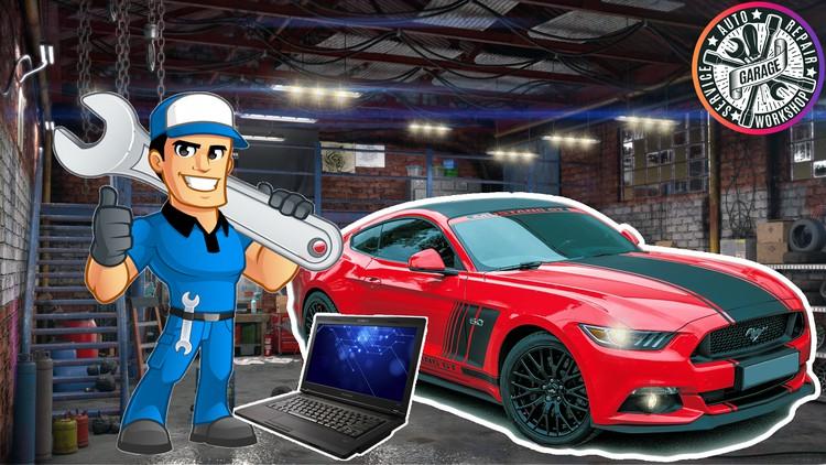 [100% OFF] Car Repair – Auto Repair & Tuning – Auto Technician Training