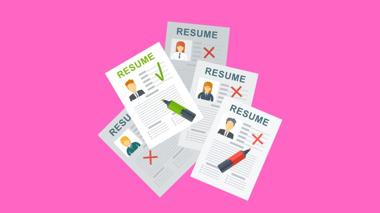 [100% OFF] Hiring Process: Talent Management