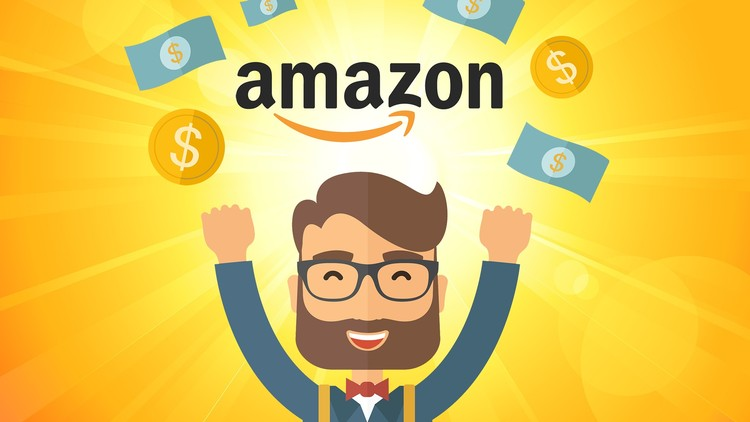 [100% OFF] Work From Home: The Amazon FBA MasterPlan