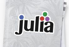 Julia's Core Syntax
