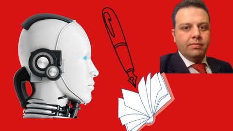 Your eBook Ready Writing Only 10% w/ AI, Audiobook Creation