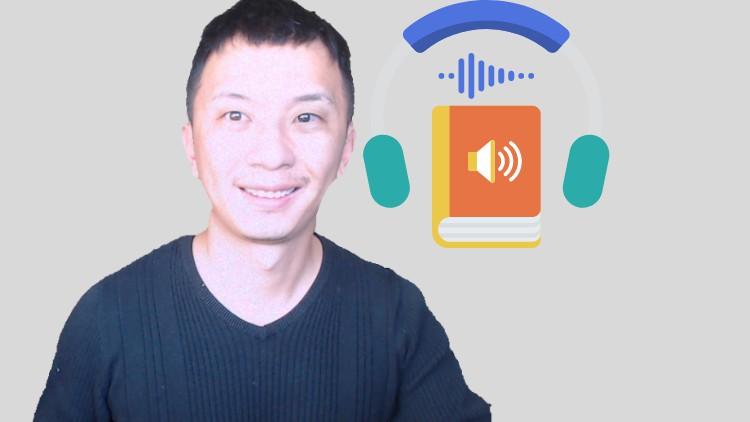 [100% OFF] Audiobook Marketing Mastery 2021