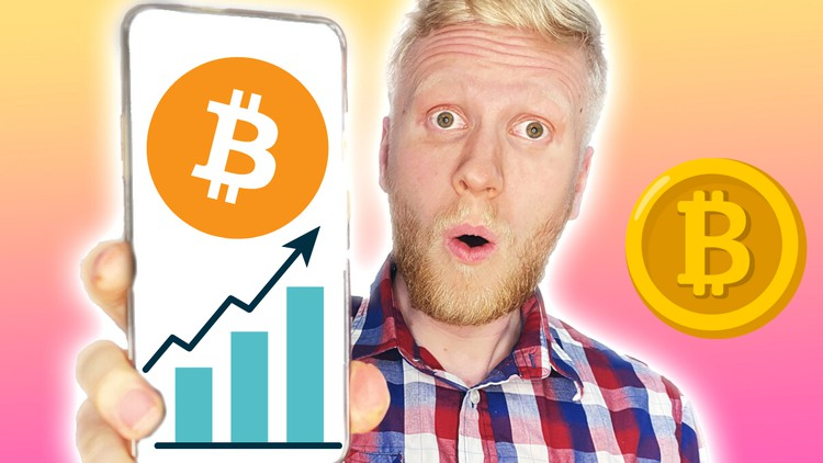 [100% OFF] Bitcoin For Beginners: How To Earn Bitcoin Online For Free