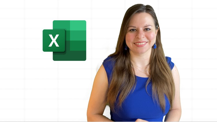 [100% OFF] Complete Formulas & Functions Masterclass in MS Excel [2021]