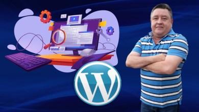 [100% OFF] Crea una Web PROFESIONAL con WORDPRESS y DIVI desde CERO