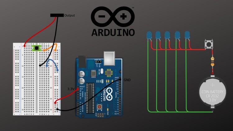 [100% OFF] Tinkercad İle Uygulamalı Arduino Eğitimi