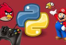 Create Space Invaders with Python PyGame
