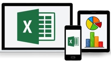 Microsoft Excel- Complete Master Program in MS Excel [2021]