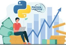 Python & Machine Learning in Financial Analysis 2021