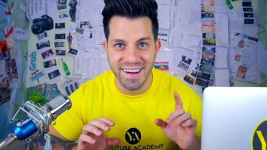 YouTube Academy – The Complete 2021 Guide Beginner to Pro