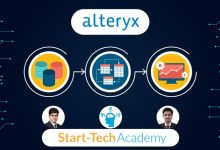 [100% OFF] Alteryx Masterclass for Data Analytics, ETL and Reporting