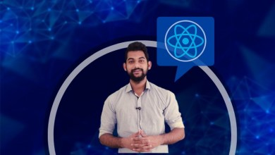 [100% OFF] The Complete ReactJs Course – Basics to Advanced (2021)