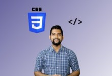 CSS – Basics To Advanced for front end development (2021)