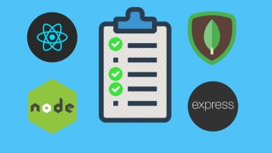 [100% OFF] Build a To-Do List App with Node, Express, React and MongoDB