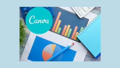Infographics Design for Free w/ Canva: Infographics,Lot More