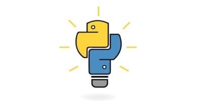 Python Programming Bootcamp 2021 from Basics to Advanced