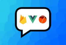 [100% OFF] Vue JS and Firebase:Build an iOS and Android chat app (2021)