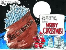 WSC Merry Christmas