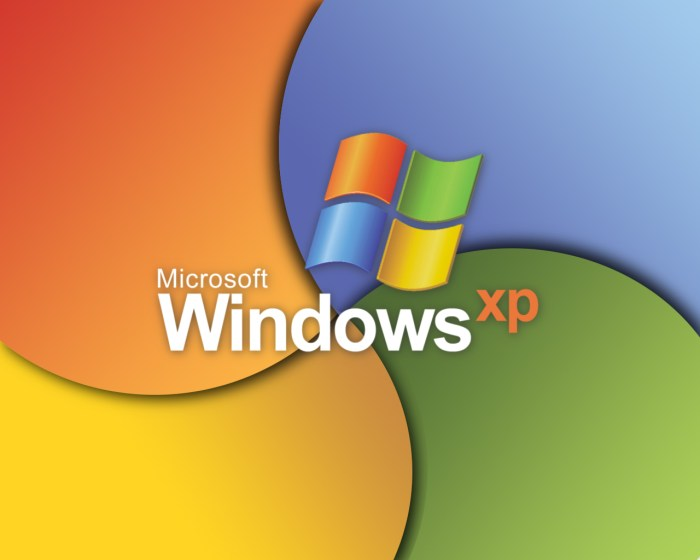 Windows XP SP3 ISO Download Free – Ready to Boot Image