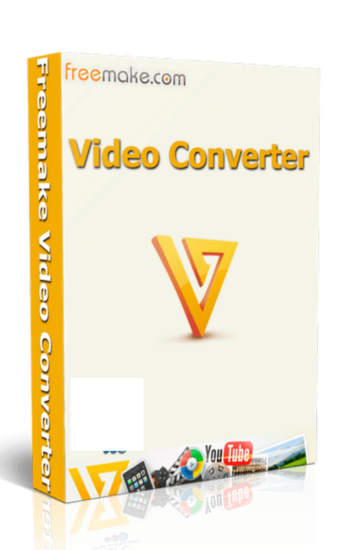 Free Video Converter – Supports 200+ Formats