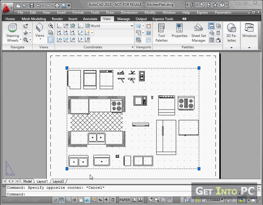 Auto Cad 2010 X64 And X86 Free Software With Crack