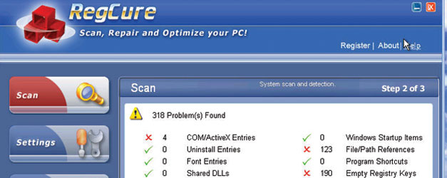 RegCure Pro Free Download