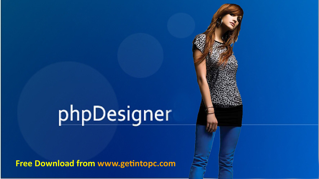 MPSOFTWARE phpDesigner Free Download