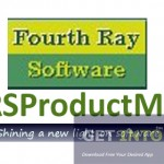 Fourth Ray Software FRSProductMgr Free Download