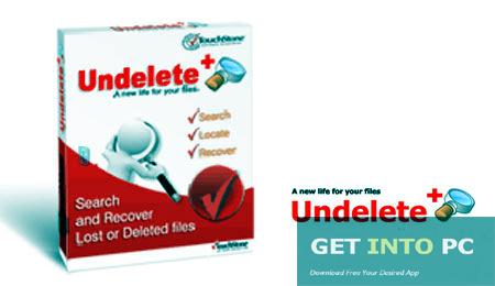 Undelete Plus Free Download