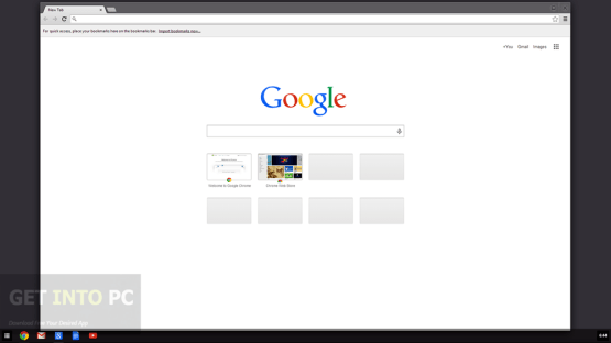 Google Chrome 43 Enterprise Latest Version Download