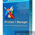 Yamicsoft Windows 7 Manager Free Download
