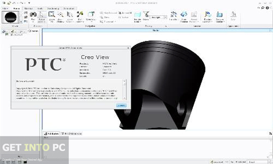 PTC Creo 3.0 M02 Free Download