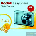 Kodak Easyshare 8.3 Free Download