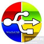 WinToUSB Enterprise Portable Free Download