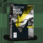MAGIX Samplitude Music Studio 2017 Free Download