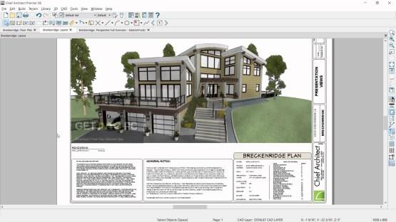Chief Architect Premier X8 Direct Link DOwnload