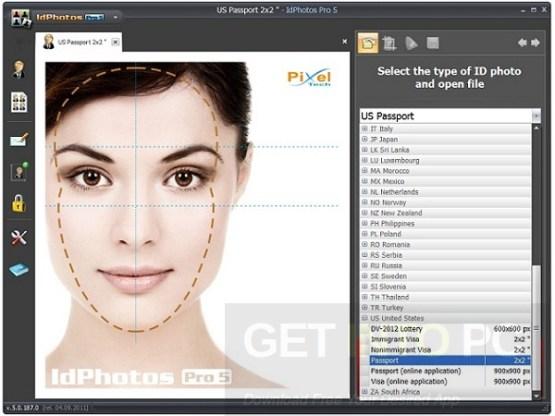 ID Photos Pro Offline Installer Download