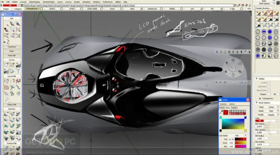 Autodesk Alias Design 2018 Latest Version Download