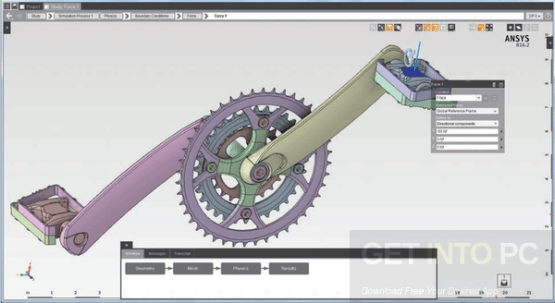 ANSYS Products 17 Direct Link Download
