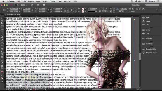 Adobe InDesign CC 2018 Offline Installer Download