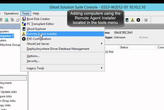 Symantec Ghost Solution Suite Direct Link Download