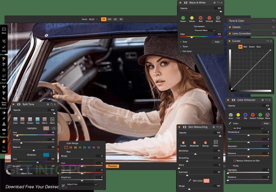 ON1 Photo RAW 2018 Offline Installer Download