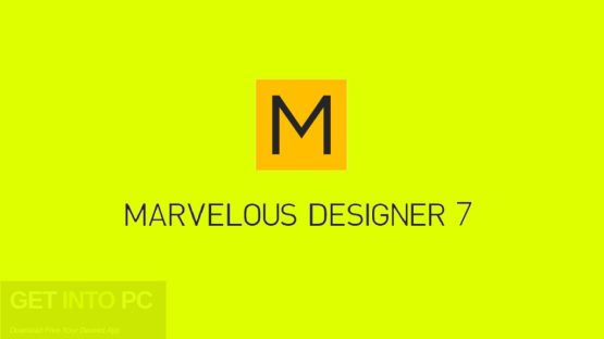 Marvelous Designer 7 Enterprise Free Download