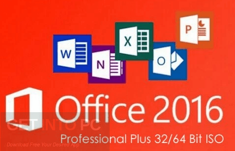 Office 2016 Professional Plus + Visio + Project Nov 2017 Download