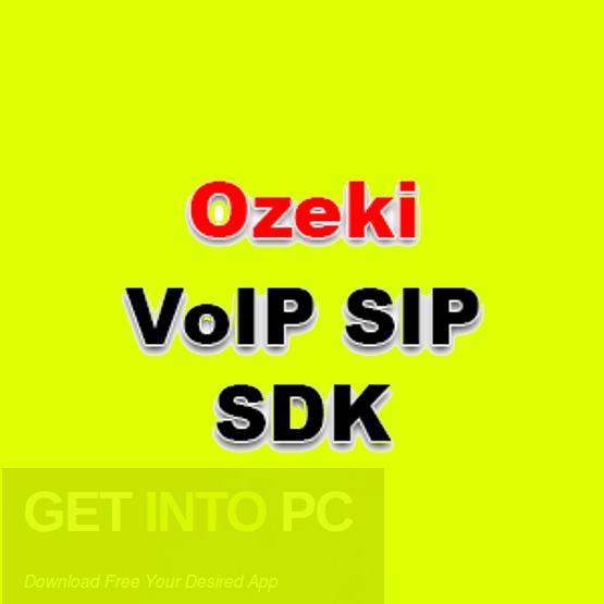 OZEKI VoIP SIP SDK 2020 Free Download
