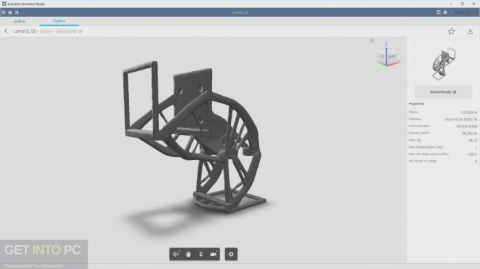 ​Autodesk Netfabb Premium 2018​ x64 Download​​​