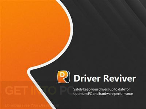 ReviverSoft Driver Reviver 5.25.6.2 + Portable