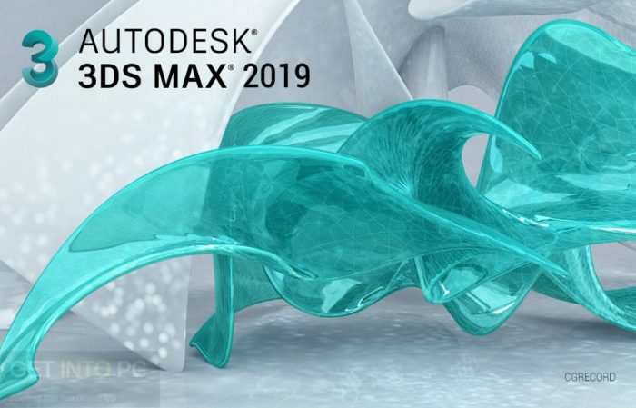 Autodesk 3ds Max 2019 x64 Free Download
