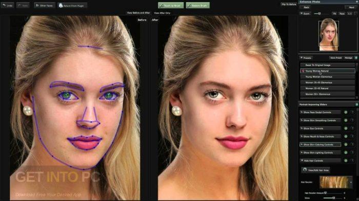 PortraitPro Standard Free Download